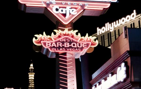 Harley-Davidson Cafe – The Strip